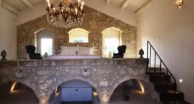 Scilla Maris Charming Suites Restaurant Noto